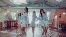 hi (choreography version) - lovelyz