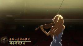 love song (shigatsu wa kimi no uso amv) - kana nishino