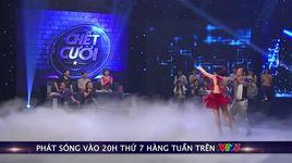 chet cuoi - tap 5 - teaser - vo chong dau den - v.a