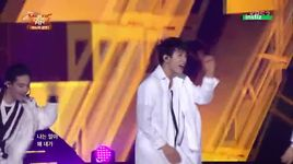 a (music bank in hanoi 2015) - dang cap nhat