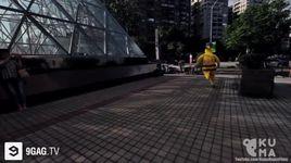 pikachu parkour - v.a