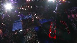 i'll take you ther (the voice 2015 team blake) - blake shelton, v.a