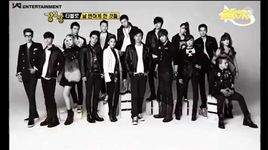 strong heart - yg family, part 3 (vietsub) - v.a