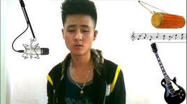khong quan tam (cover boi viet anh nh) - tui hat