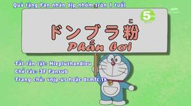 doraemon tap 221: hoan doi co the & phan boi - doraemon