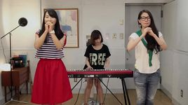 toshishita no otokonoko / candies (cover) - goose house