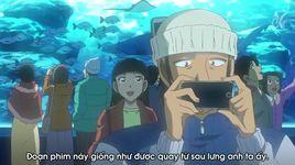 conan tap 773: kudou shinichi - vu an thuy cung (phan hai) - detective conan