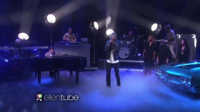 See You Again (The Ellen Show) - Wiz Khalifa, Charlie Puth