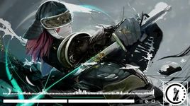 samurai (official audio) - eruku