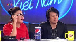 vietnam idol 2015 - tap 3 - nguyen trong hieu - trong hieu idol