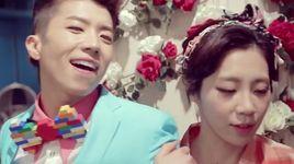 r.o.s.e. (korean version) - woo young (2pm)