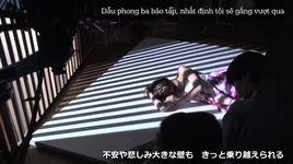 arigatou forever... (vietsub) - mariya nishiuchi