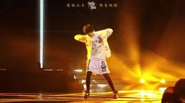 solo dance good boy (fancam) - tfboys