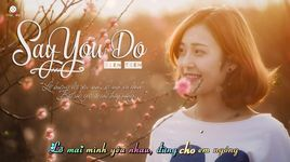 say you do (lyrics) - tien tien