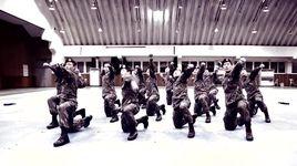army taekwondo version - v.a