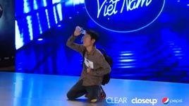 say tinh tai vietnam idol - v.a
