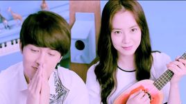 you are so cute - kenji wu (ngo khac quan), song ji hyo