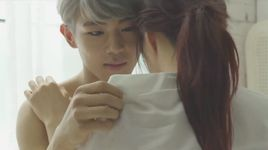 i'm good - k.will, eun jung (t-ara)