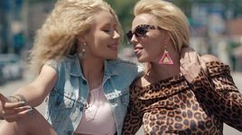 pretty girls - britney spears, iggy azalea