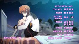 mata do-rabu (nisekoi season 2 ending) - asumi kana