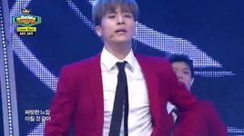 out (150422 show champion) - mr.mr