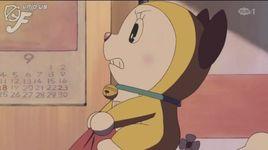 doraemon tap 62: nobita-kun, tam biet nha! doraemon tro ve tuong lai - doraemon