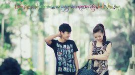cau vong tinh yeu (lyrics) - ustylez