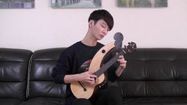 river flows in you (harp ukulele version) - sungha jung