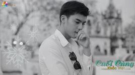 cuoi cung (handmade clip) - khac viet