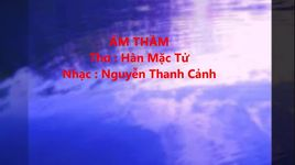 am tham (lyrics) - mai thien van