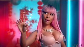 the night is still young (new version) - nicki minaj