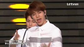 while you're sleeping (150523 dream concert) - halo