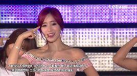 little apple (150523 dream concert) - t-ara