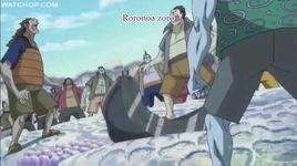 roronoa zoro (one piece) - phan ann