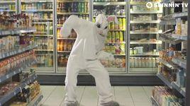 bunnydance - oliver heldens