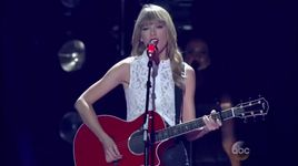 red, highway don't care (cma music festival) - taylor swift