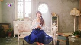 hey world - yuka iguchi