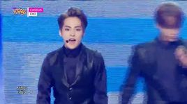 exodus (150404 music core) - exo