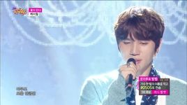 growing (150404 music core) - k.will