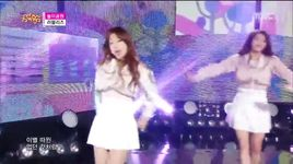 joyland (150418 music core) - lovelyz