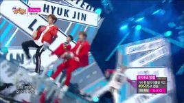 driving (150425 music core) - a.cian