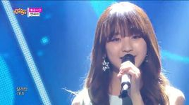 cinderella time (150425 music core) - nc.a