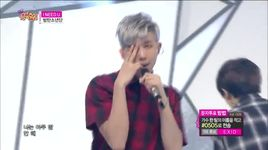 i need u (150502 music core) - bts (bangtan boys)