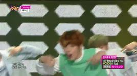 driving (150509 music core) - a.cian