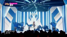 kiss my lips (150516 music core) - boa