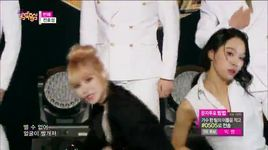 into you (150516 music core) - dang cap nhat