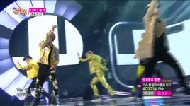 play with me (150523 music core) - cross gene
