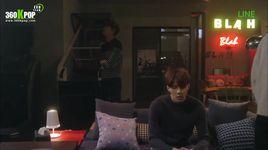 exo nha ben - exo next door (tap 15) (vietsub) - exo