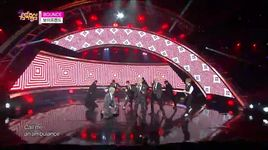 bounce (150321 music core) - boyfriend
