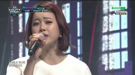 garosugil at dawn (150402 m countdown) - baek ji young, song yoo bin